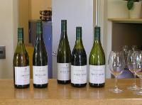 ツアーのポイント2 ワイン、ワイナリーに精通した日本人ガイドがご案内